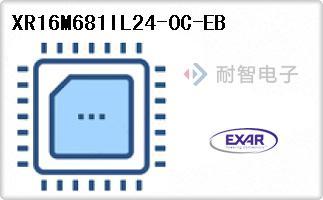 XR16M681IL24-0C-EB