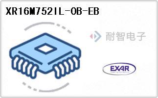 XR16M752IL-0B-EB
