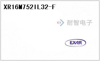 XR16M752IL32-F