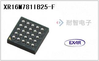 XR16M781IB25-F
