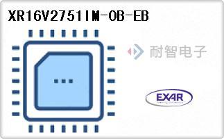 XR16V2751IM-0B-EB