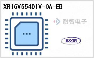 XR16V554DIV-0A-EB
