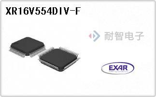 XR16V554DIV-F