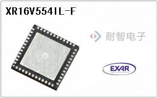 XR16V554IL-F