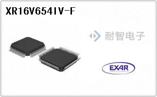 XR16V654IV-F