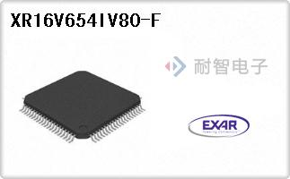 XR16V654IV80-F