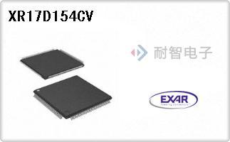 XR17D154CV