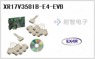 XR17V358IB-E4-EVB