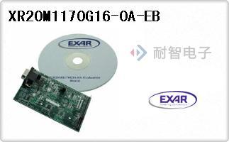 XR20M1170G16-0A-EB