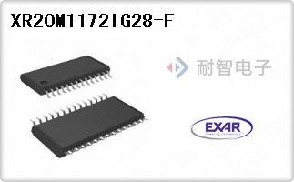 XR20M1172IG28-F