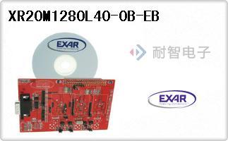XR20M1280L40-0B-EB