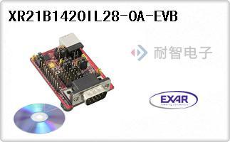 XR21B1420IL28-0A-EVB