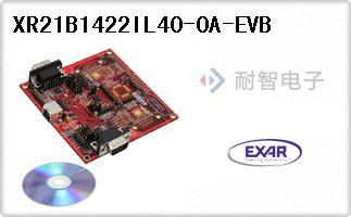 XR21B1422IL40-0A-EVB