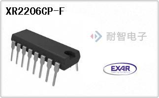 XR2206CP-F