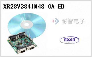 XR28V384IM48-0A-EB