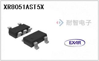 Exar公司的运算放大器,缓冲放大器芯片-XR8051AST5X