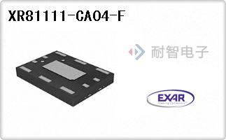 XR81111-CA04-F