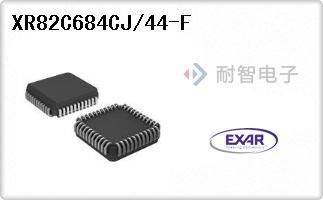 XR82C684CJ/44-F