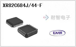 XR82C684J/44-F