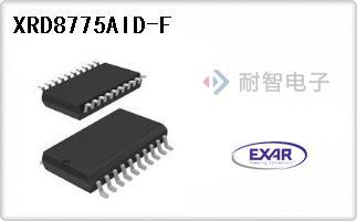 XRD8775AID-F
