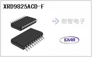 XRD9825ACD-F