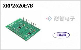 XRP2526EVB