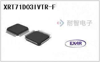 XRT71D03IVTR-F