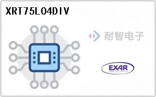 XRT75L04DIV