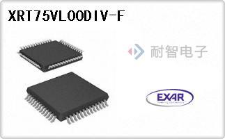 XRT75VL00DIV-F