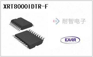 XRT8000IDTR-F