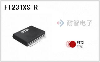 FT231XS-R