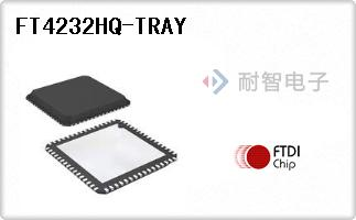 FT4232HQ-TRAY