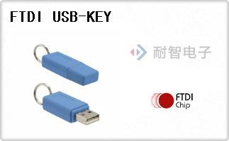 FTDI USB-KEY