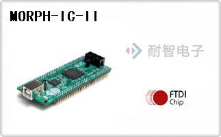 MORPH-IC-II