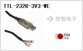 TTL-232R-3V3-WE