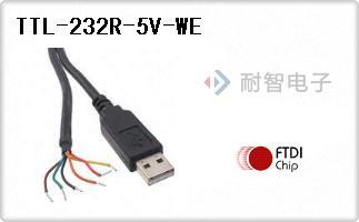 TTL-232R-5V-WE