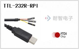 TTL-232R-RPI