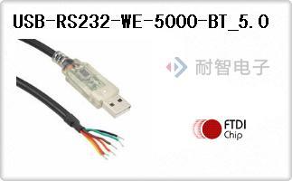 USB-RS232-WE-5000-BT_5.0