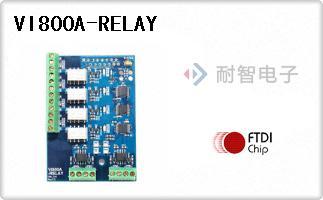 VI800A-RELAY