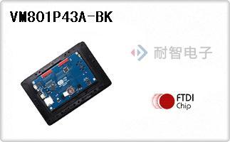 VM801P43A-BK