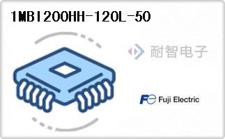 FUJI公司的富士IGBT模块-1MBI200HH-120L-50