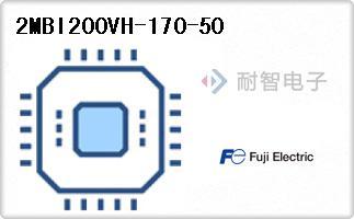 2MBI200VH-170-50