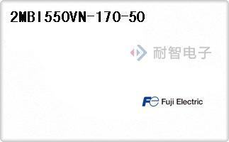 2MBI550VN-170-50