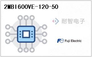 2MBI600VE-120-50