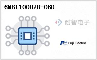 6MBI100U2B-060