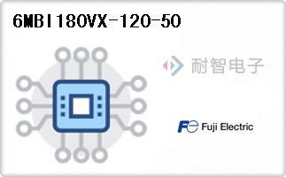 6MBI180VX-120-50
