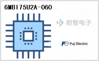 FUJI公司的富士IGBT模块-6MBI75U2A-060