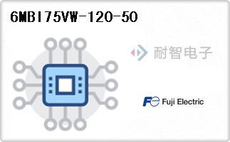 FUJI公司的富士IGBT模块-6MBI75VW-120-50