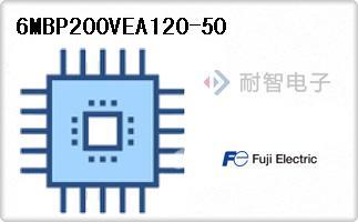 FUJI公司的富士IGBT模块-6MBP200VEA120-50