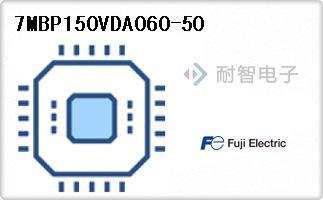 7MBP150VDA060-50